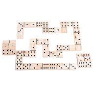 Woody Zahradné domino - Hra na záhradu