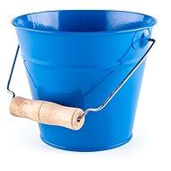 Woody Záhradný kýblik – modrý - Kýblik