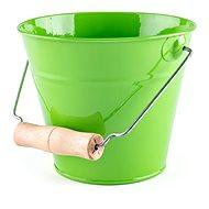 Woody Záhradný kýblik – zelený - Kýblik
