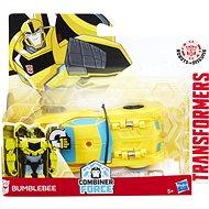 Transformers RID 1× transformácia Bumblebee - Autorobot