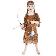 Indiánka veľ. M - Detský kostým