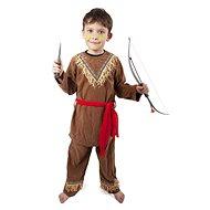 Indián veľ. S - Detský kostým