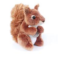 Plyšová hračka Veverička
