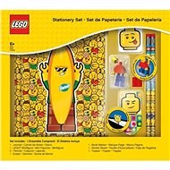 LEGO Iconic Stationery Set s denníkom - Súprava kancelárskych potrieb