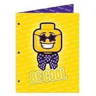 LEGO Iconic Papierová zložka - Be Cool - Dosky na dokumenty