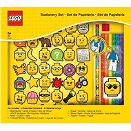 LEGO Iconic Stationery Set so zápisníkom