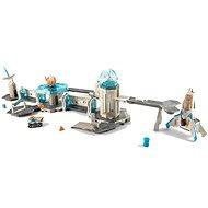 Hexbug Nano Space – Cosmic Command - Príslušenstvo k mikrorobotom Hexbug