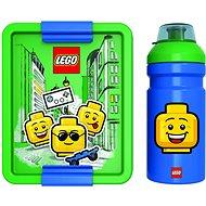 LEGO Iconic Boy desiatová súprava - Školská súprava