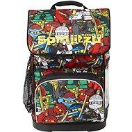 LEGO Ninjago Comic Optimo - Školský batoh