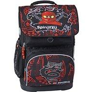 LEGO Ninjago Team Ninja Optimo - Školský batoh