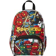 LEGO Ninjago Comic Junior - Školský batoh