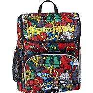 LEGO Ninjago Comic Recruiter - Školský batoh