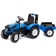 Landini šliapací s volantom - Šliapací traktor
