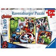 Ravensburger 80403 Disney Marvel Avengers