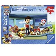 Ravensburger 90853 Labková patrola: Dobrý skutok - Puzzle