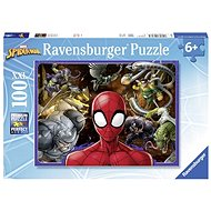 Ravensburger 107285 Disney Spiderman - Puzzle