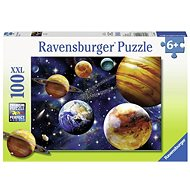 Ravensburger 109043 Vesmír - Puzzle