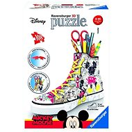 Ravensburger 3D 120550 Kecka Disney Mickey - 3D puzzle