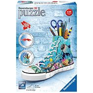 Ravensburger 3D 121175 Kecka Podvodný svet - 3D puzzle