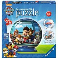 Ravensburger 121861 Ball Tlapková Patrola - 3D puzzle