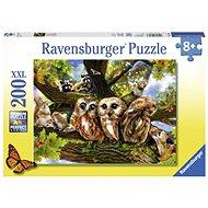 Ravensburger 127467 Lesní susedia - Puzzle