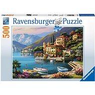 Ravensburger 147977 Vila Bella Vista - Puzzle