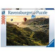 Ravensburger 170760 Ryžové terasy v Ázii - Puzzle