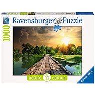 Ravensburger 195381 Mystické nebo - Puzzle