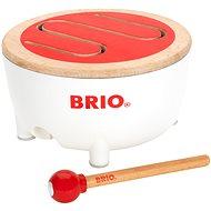 Brio 30181 Hudobný bubon - Vzdelávacia hra
