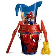Spiderman s krhličkou - Sada na piesok