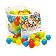 Dolu Farebné plastové loptičky – 150 ks - Loptičky