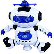 Bobo tancujúci - Robot