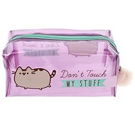 Pusheen Large PU Pencil Case - Peračník