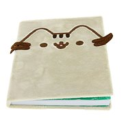Pusheen Plush notebook - Diár