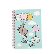 Pusheen notebook - Diár