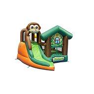 Belatrix Opičia džungľa - Skákací hrad