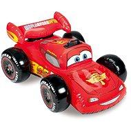 Intex Auto nafukovacie s držadlom - Nafukovacia hračka