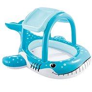 Veľryba so strieškou - Nafukovací bazén