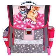 Emipo Ergo One Cats & Mice - Školský batoh