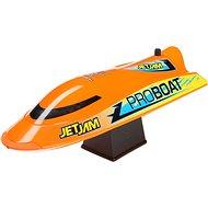 Proboat Jet Jam 12 Pool Racer RTR oranžový - RC model