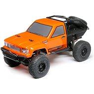 ECX Barrage 1:24 4WD RTR oranžové - RC auto na diaľkové ovládanie