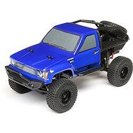 ECX Barrage 1:24 4WD RTR modré