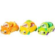 Shopkins Cutie Cars – Fast 'n' Fruity - Zberateľská sada