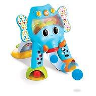 Hračka pre najmenších B-Kids Senzorický slon Activity