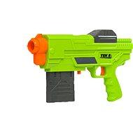 BuzzBee Long Distance darts Tek 8 - Detská pištoľ