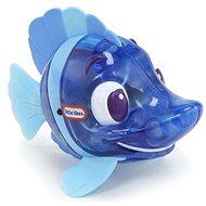 Svietiaca rybka – modrá - Hračka do vody