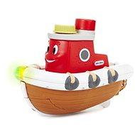 Bublinková loď - Hračka do vody