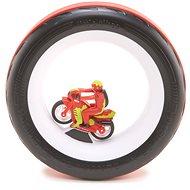 Pretekárska pneumatika – motorka