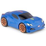 Interaktívne autíčko – modré