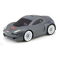 Interaktivní autíčko - šedé